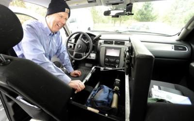 Doug Clark: High-tech gadget guy a perfect 'prepper'