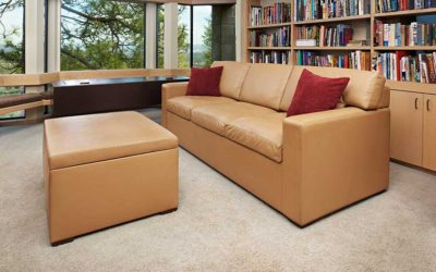 Bullet-Resistant Couch – BusinessWeek