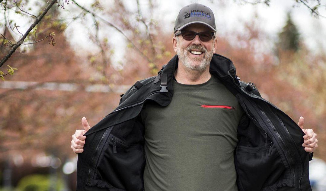 Doug Clark: Spokane's own End Times prepper turns inventions into profit